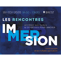 Rencontres IMMERSION n°2