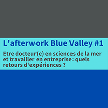 L'afterwork Blue Valley #1