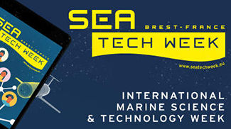 Sea Tech Week® : la plate-forme d'inscription est maintenant ouverte !