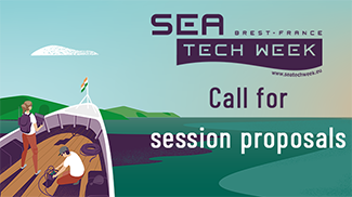 Call for session proposals for Sea Tech Week® 2022