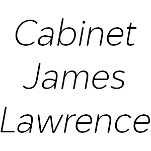 Cabinet James Lawrence