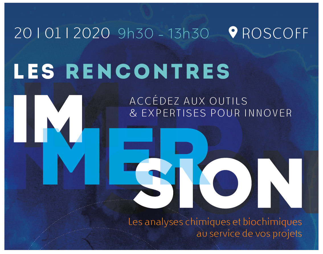 Recontres IMMERSION n°1