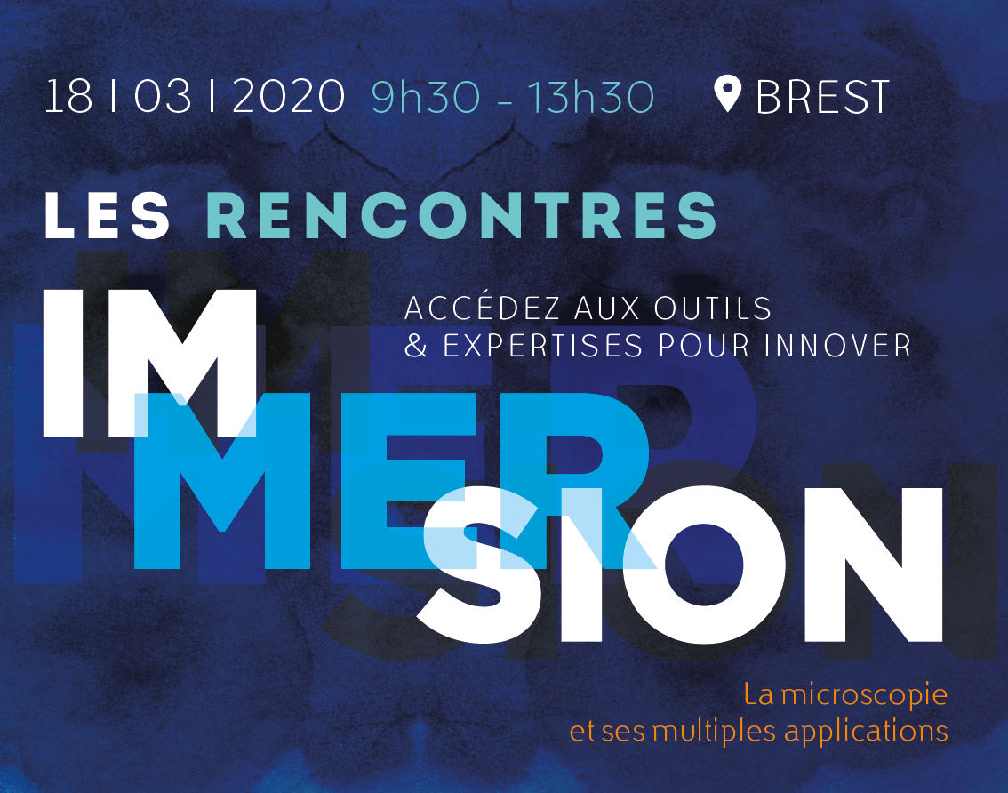 Recontres IMMERSION n°2