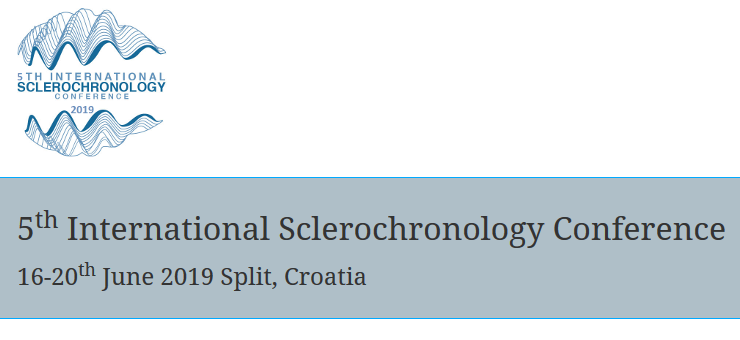 5th International Sclerochronology Conference