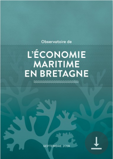 Observatory of Maritime Economy in Brittany