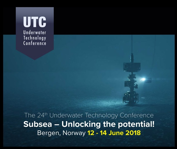 The 24th Underwater Technology Conference