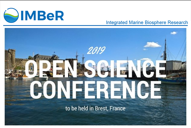 Campus Mondial de la Mer will host the IMBER Open Science conference in 2019