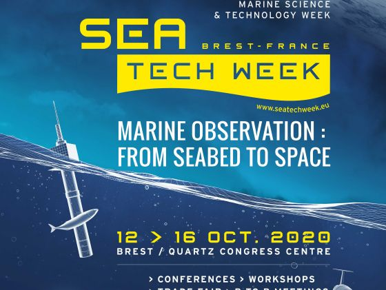 En route vers Sea Tech Week 2020 !