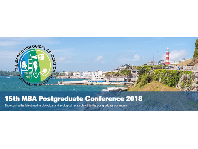 15th MBA Postgraduate Conference 2018