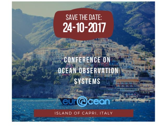 Conference on Ocean Observation Systems