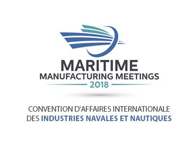 Maritime Manufacturing Meetings 2018
