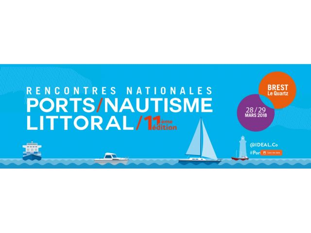 National Meetings Port / Nautism / Coastal