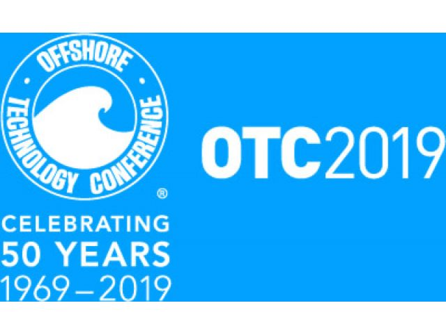 Offshore Technology Conference (OTC 2019)