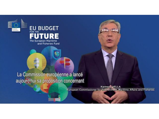 EU budget: Commission proposes a new fund to invest in the maritime economy and support fishing communities