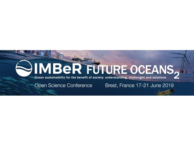 IMBeR 2nd Open Science Conference