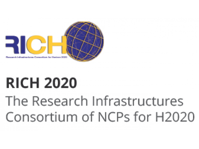 European Research Infrastructures: from WP 2020 calls to Horizon Europe