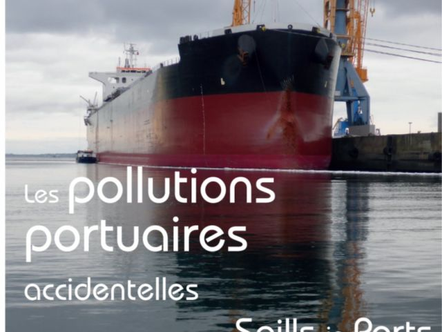 Journée d'information du Cedre | les pollutions portuaires accidentelles