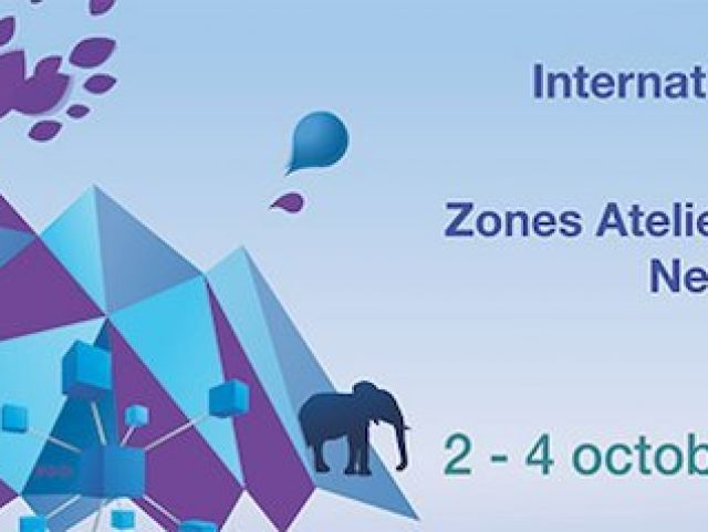 International Long Term Ecological Research Network & LTER-France (Zones Ateliers Network & Critical Zone Observatories) joint conference