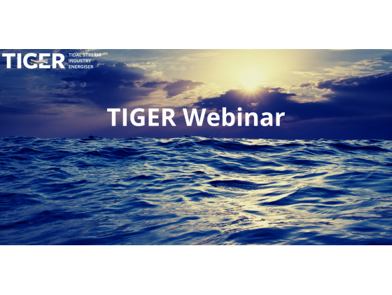 Tidal Stream Supply Chain – Meet the Buyer French webinar