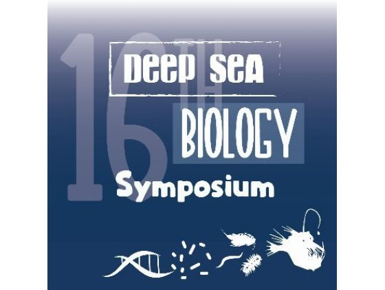 16th edition of the Deep Sea Biology Symposium