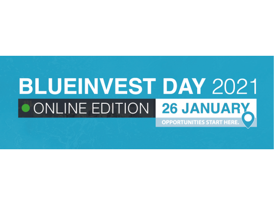 BlueInvest Day 2021