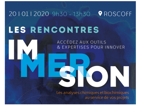 Rencontres IMMERSION n°1