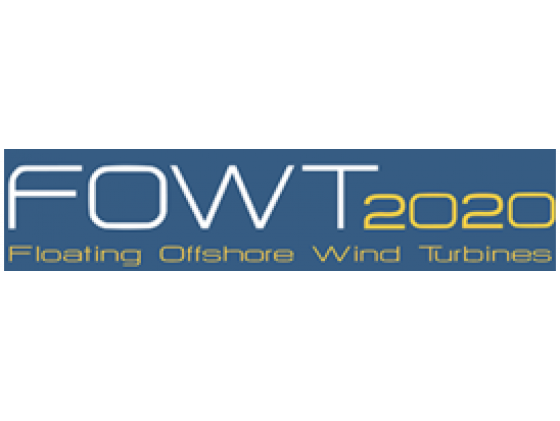 Floating Offshore Wind Turbines 2020